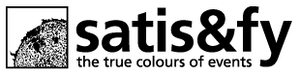 satis&fy - the true colours of events